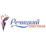 Логотип Речицкий текстиль