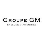 Логотип Groupe GM