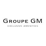 Логотип Groupe GM