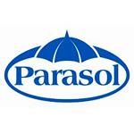 Логтип производителя зонтов компании Parasol