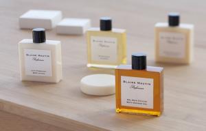 Blaise Mautin косметика для отелей