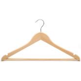 Вешалка для одежды гостиничная
