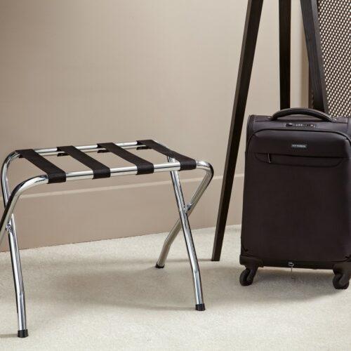Подставка для багажа эштон в интерере