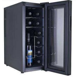 Винный шкаф-35a