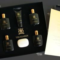 Набор TRUSSARDI в коробке