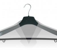 Вешалка для одежды пластиковая