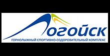 Логотип нашего клиента комлекс Логойск