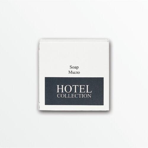 Мыло гостиничное в картонной коробке 20 грамм