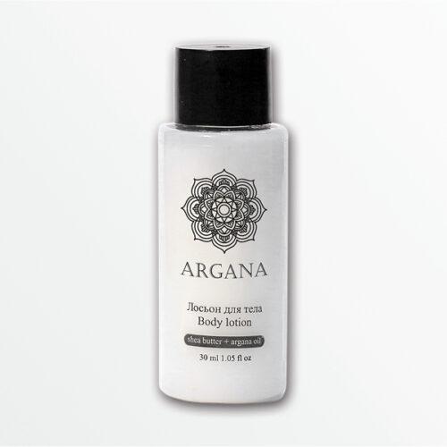 Лосьон для тела Argana