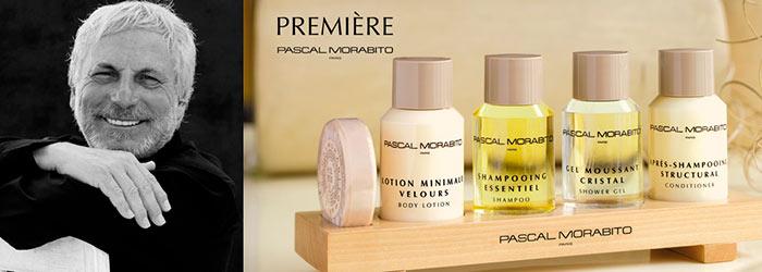 Pascal Morabito товары для гостиниц