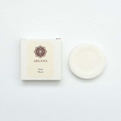 Мыло Argana