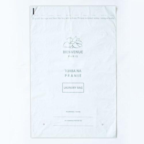 пакет для белья для гостиниц