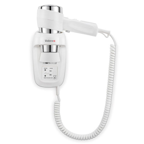 Action-PROTECT-1600-Shaver-white фен для гостиниц