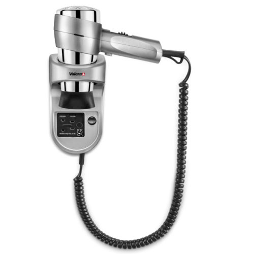 Action-Super-Plus-1600-Shaver-Silver фен для волос