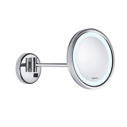 Зеркало для гостиниц с подсветкой